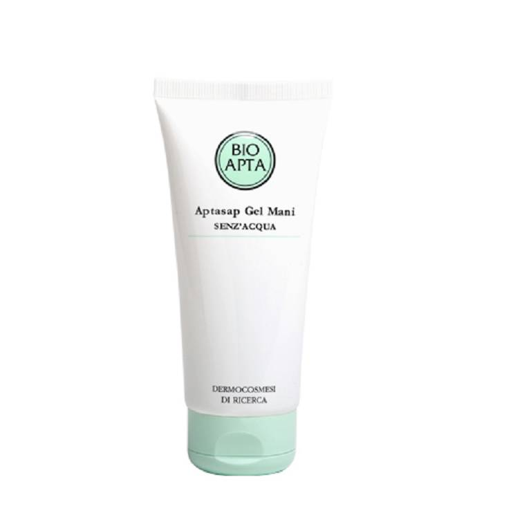 APTASAP GEL MANI S/ACQUA 100ML